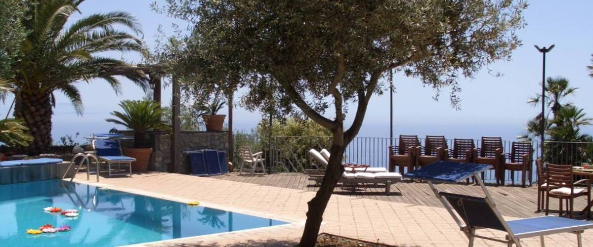 Vacation Rental Casa Mera Due