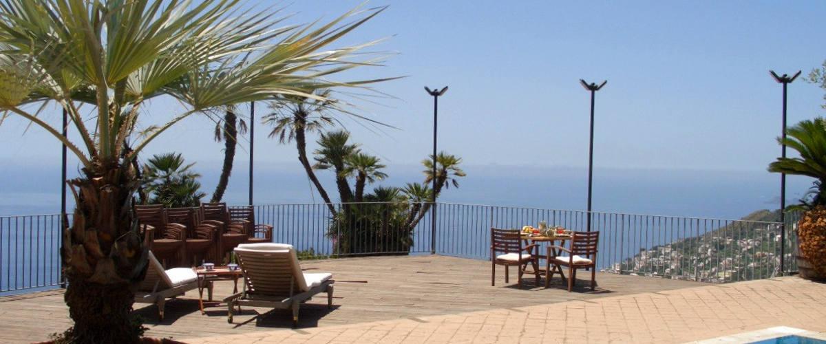 Vacation Rental Casa Mera Tre