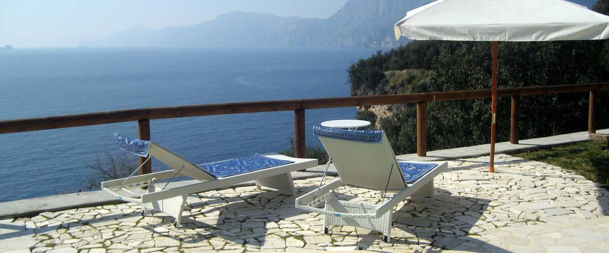 Vacation Rental Villa Idrina