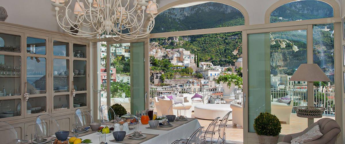 Vacation Rental Villa Paradiso