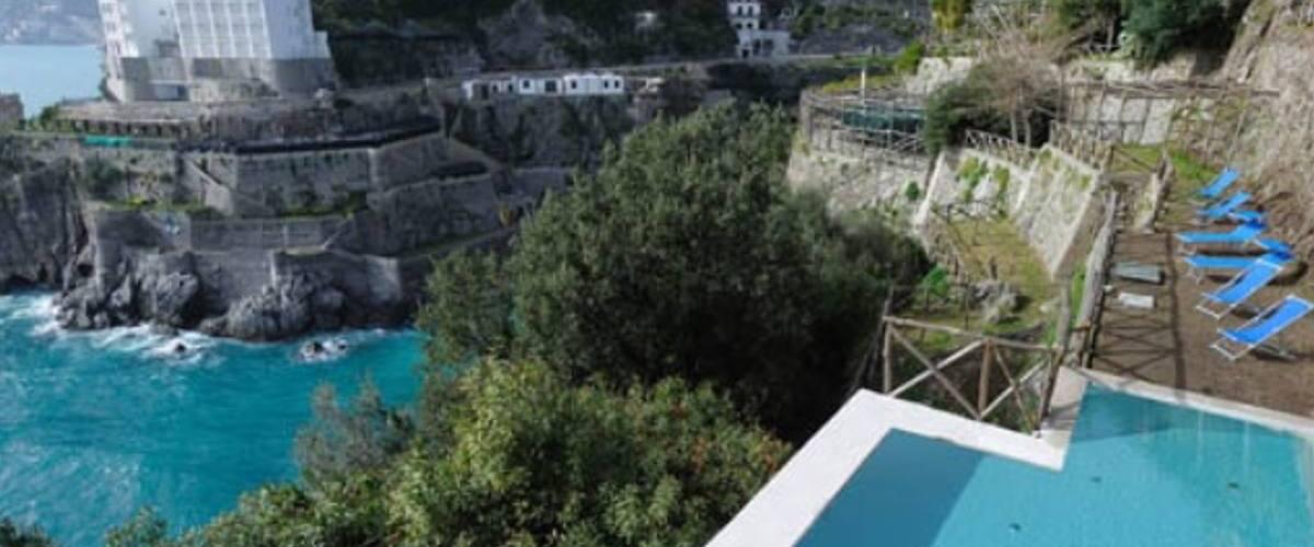 Vacation Rental Villa Fabiana