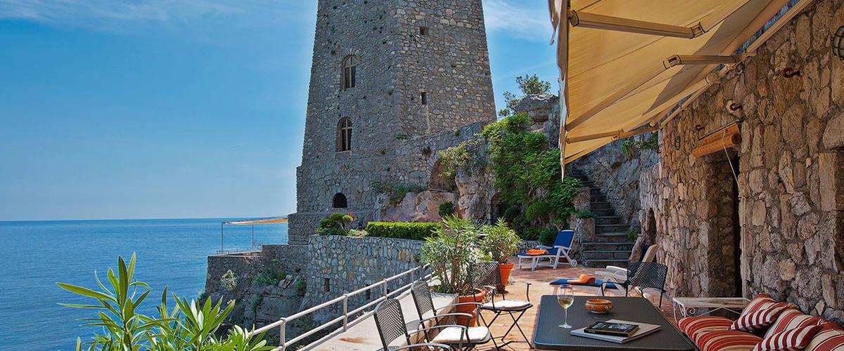 Vacation Rental La Fortezza