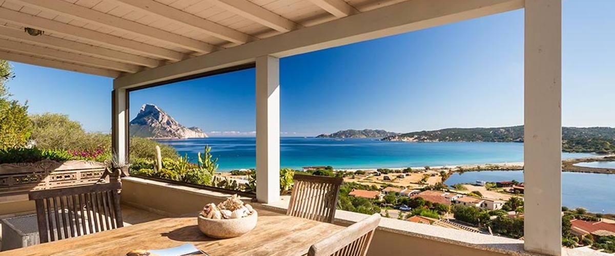 Vacation Rental Mavriana