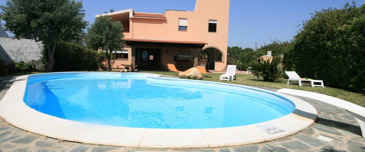 Vacation Rental Villa Murale