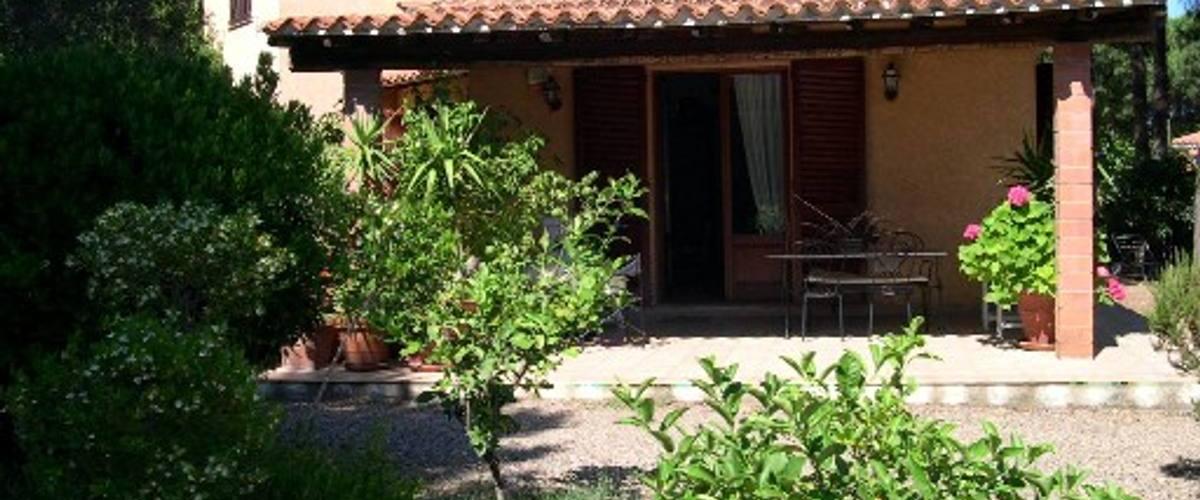 Vacation Rental Villa Zafferano