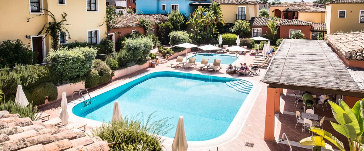 Vacation Rental Casa Paolo Trilo - 6 Guests
