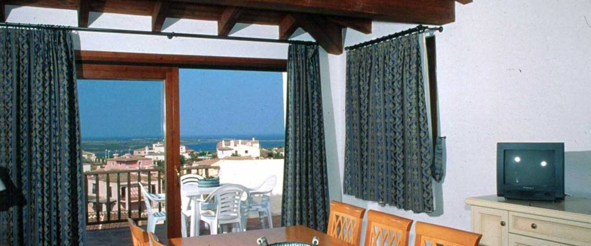 Vacation Rental Ville Del Golf - Bilo