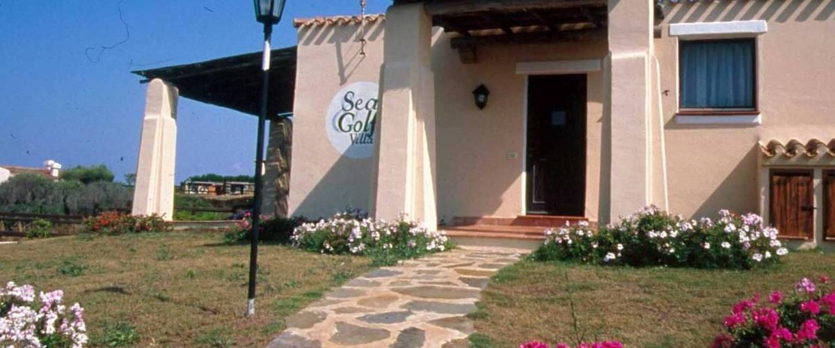Vacation Rental Ville Del Golf - Semi