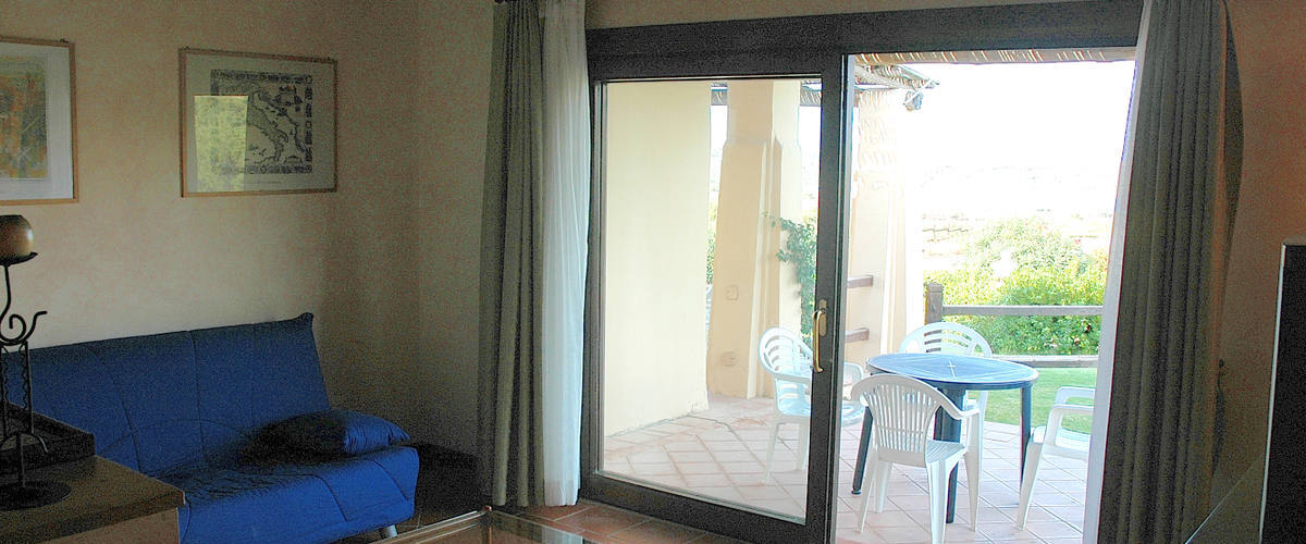 Vacation Rental Ville Del Golf - Trilo