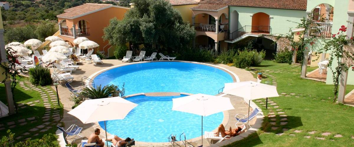 Vacation Rental Casa Badessa - Mono
