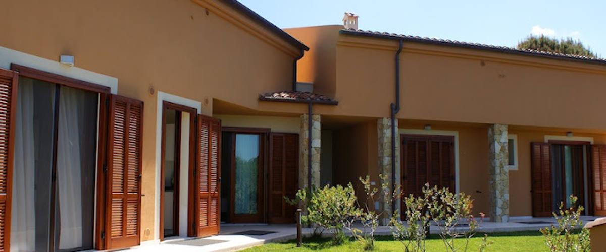 Vacation Rental Casa Oristano Due