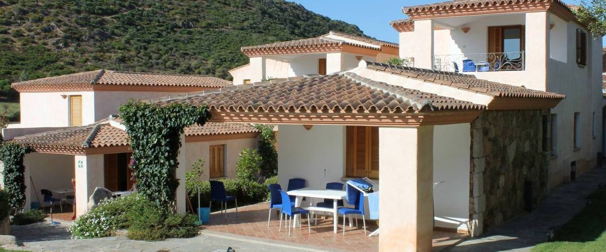 Vacation Rental Residence Il Mirto - Mono