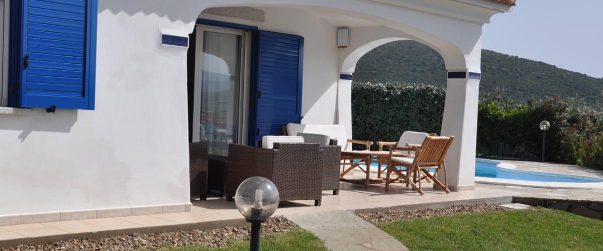 Vacation Rental Villa Caletta