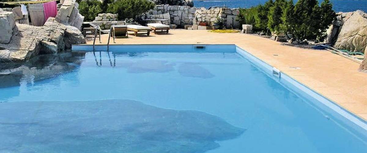 Vacation Rental Villa Rocciosa - 8 Guests