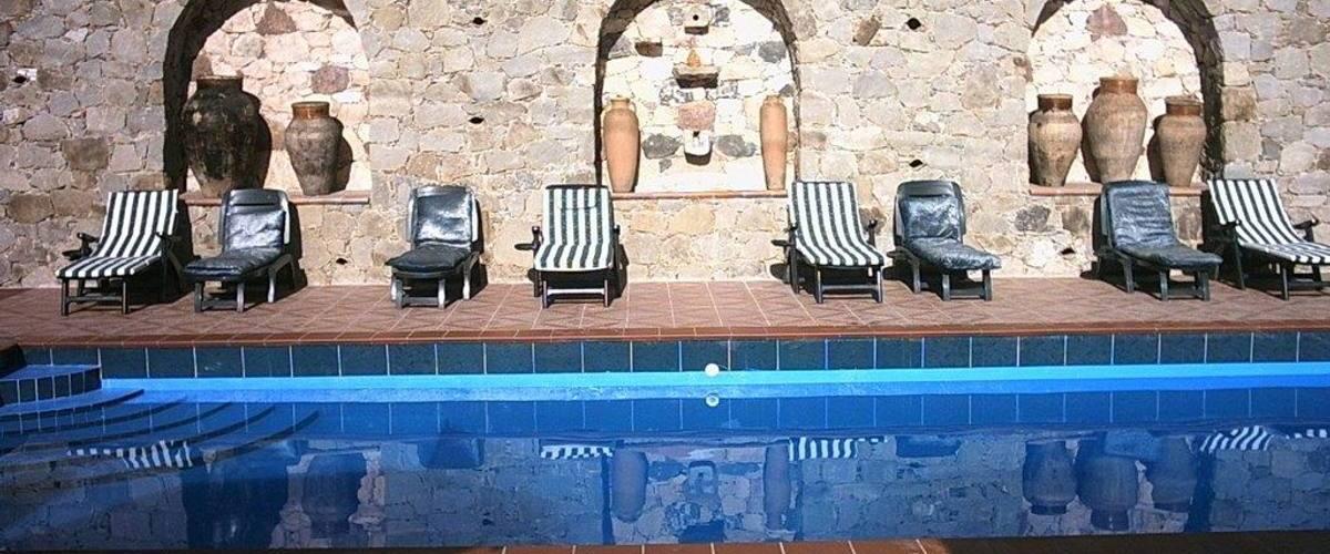 Vacation Rental Villa Dell' Artista