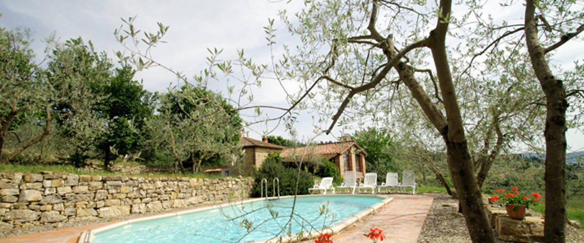 Vacation Rental Il Noce