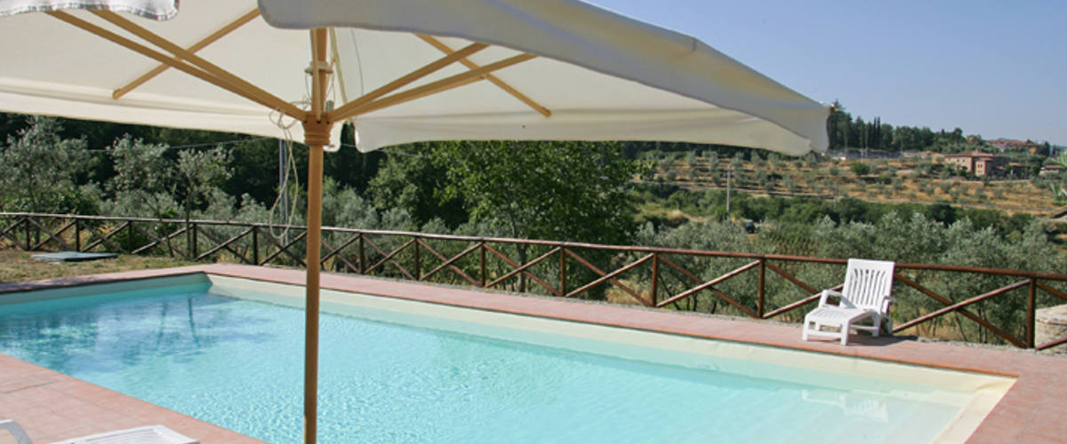 Vacation Rental Il Noceto