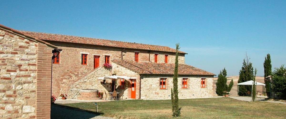 Vacation Rental Villa Dei Fiori - Whole House
