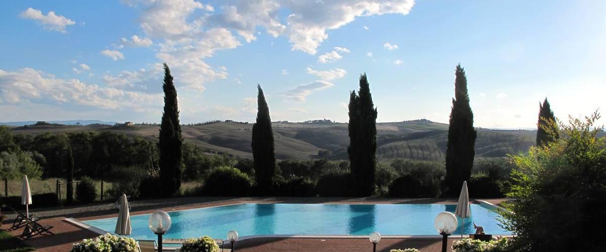 Vacation Rental Il Bosco