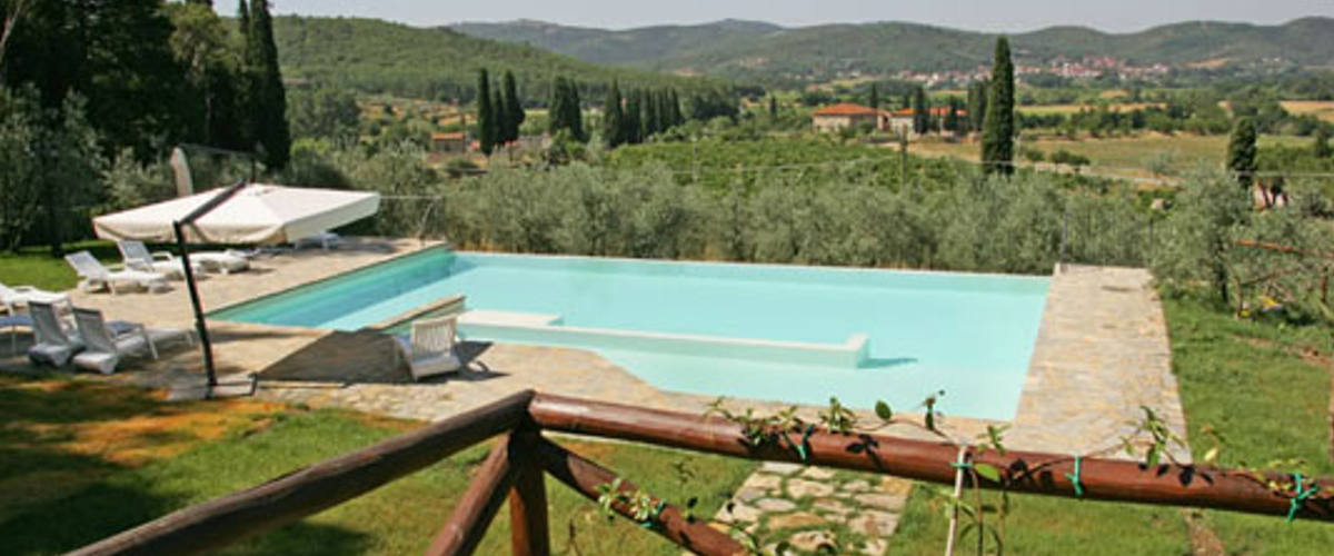 Vacation Rental La Mondorla - 2 Bedroom