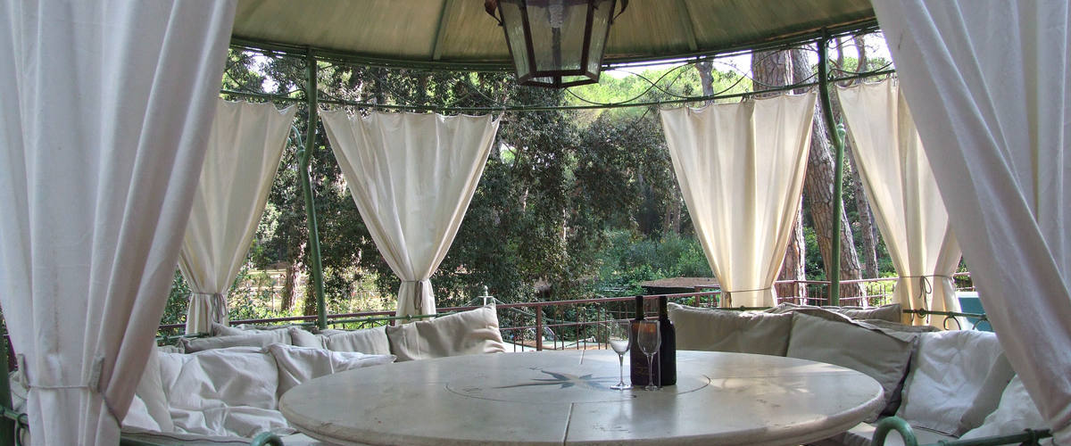 Vacation Rental Casa Carducci - Otto