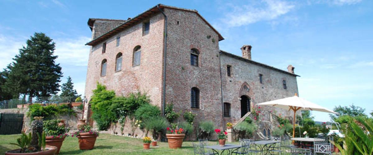 Vacation Rental Villa Abate 12 People