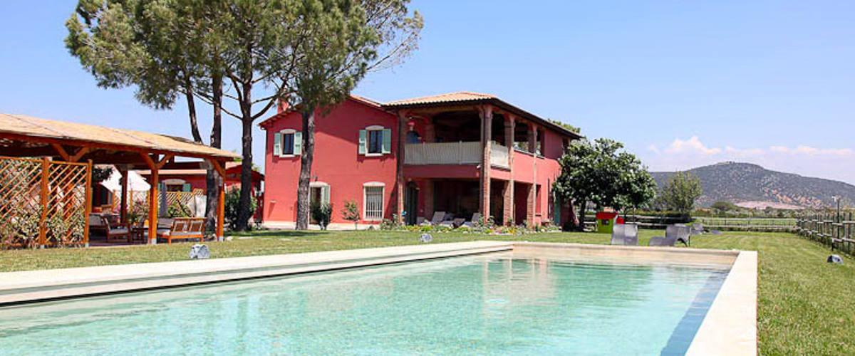 Vacation Rental Casa Bellini Quadri