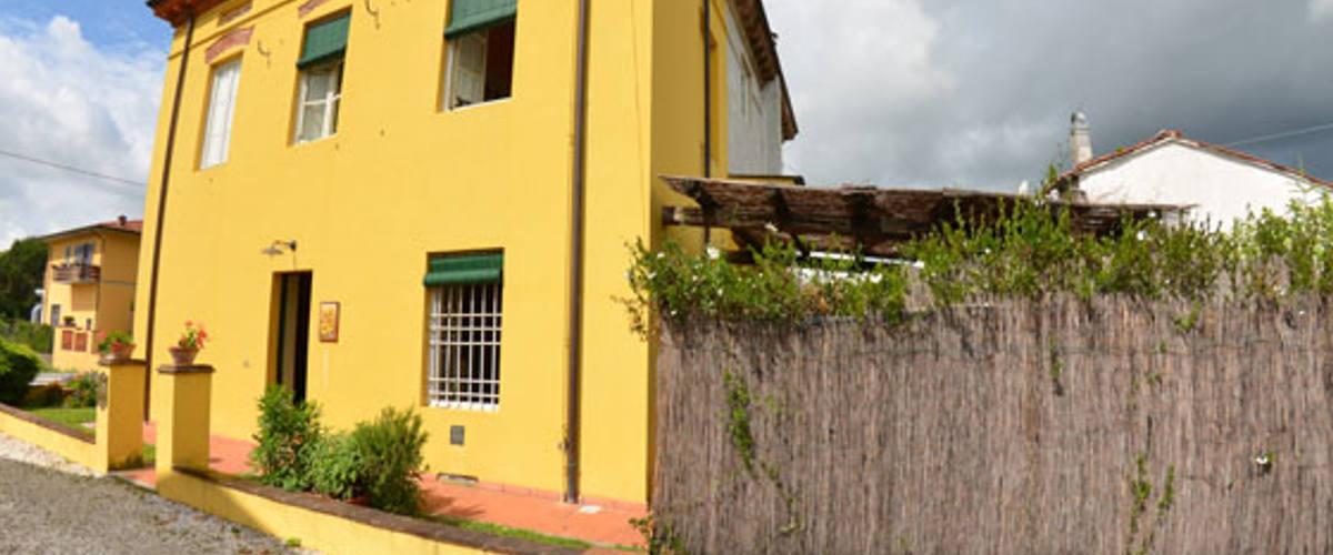 Vacation Rental Casa Giro