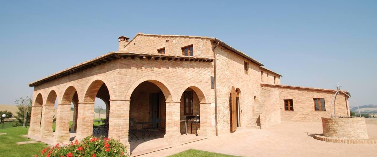 Vacation Rental Villa Vertigo