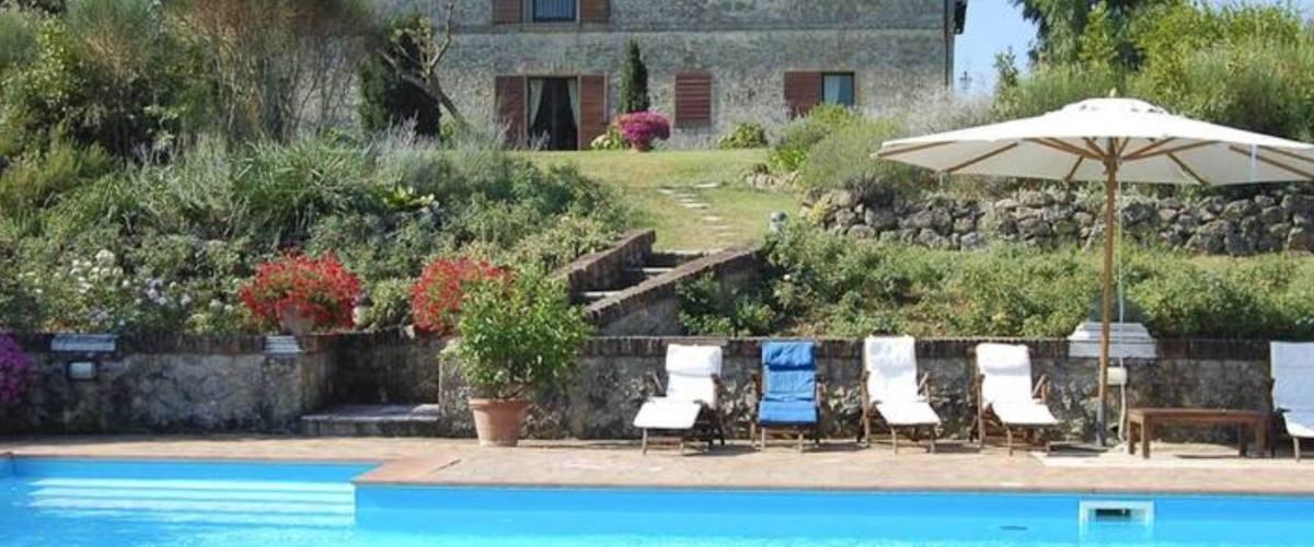 Vacation Rental Villa Incanto - 18 Guests