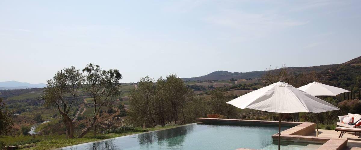 Vacation Rental Villa Barbara