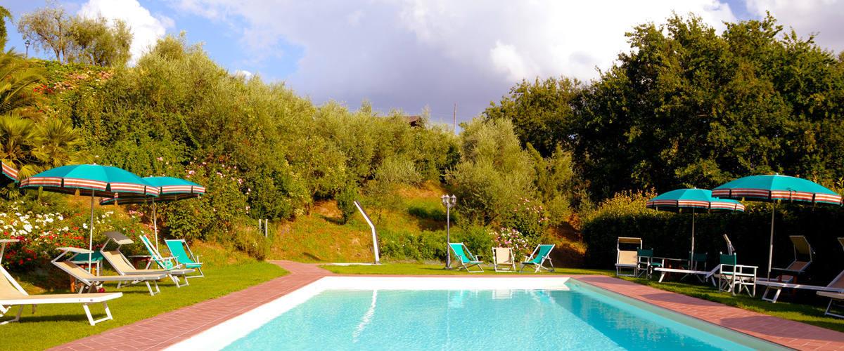 Vacation Rental Villa Lazarro