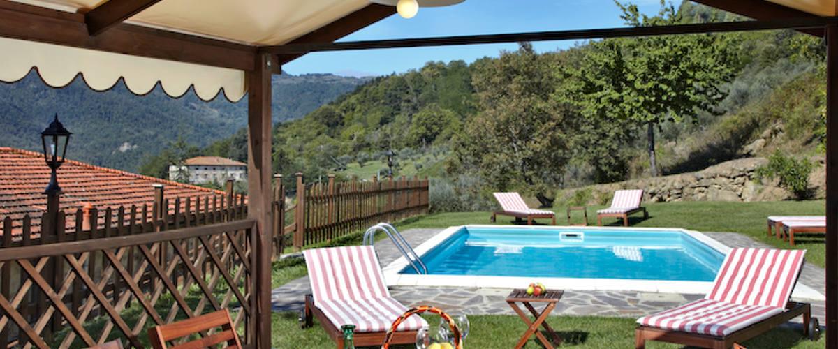 Vacation Rental Casa Alfonso