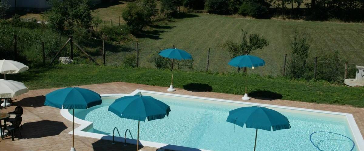 Vacation Rental Il Borgo - Verde