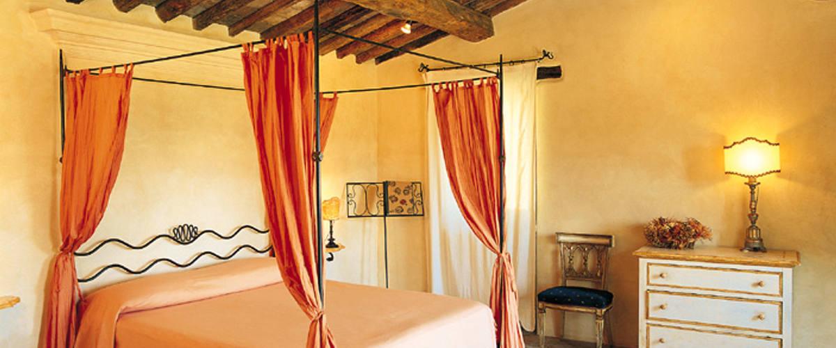 Vacation Rental Villa Luca 1+2