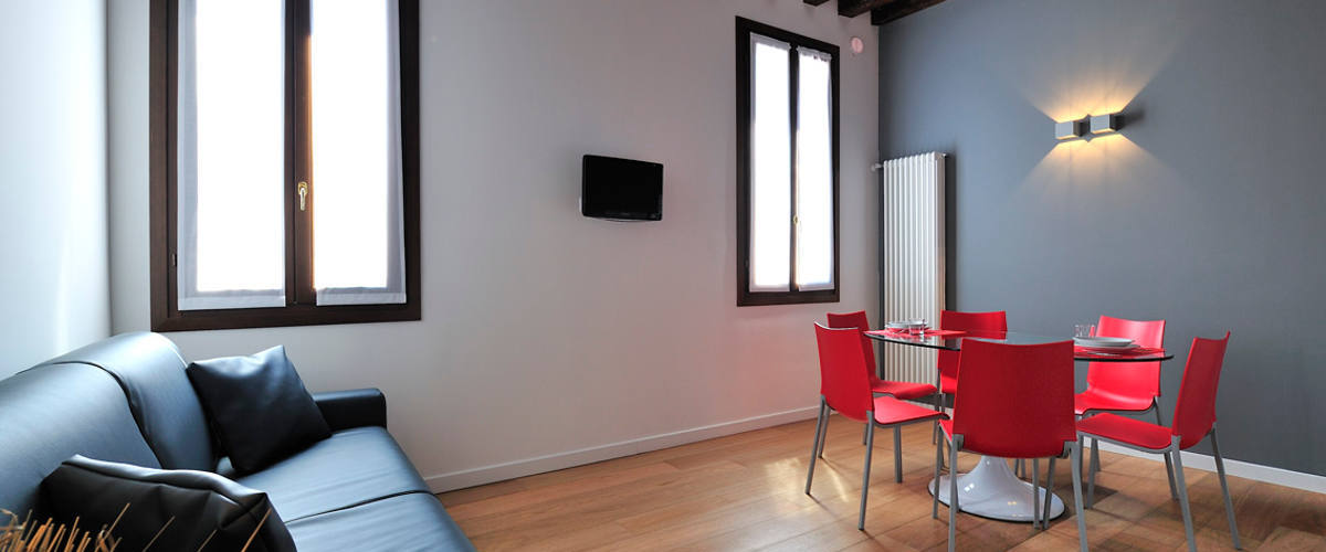 Vacation Rental Bacco Due Apartment