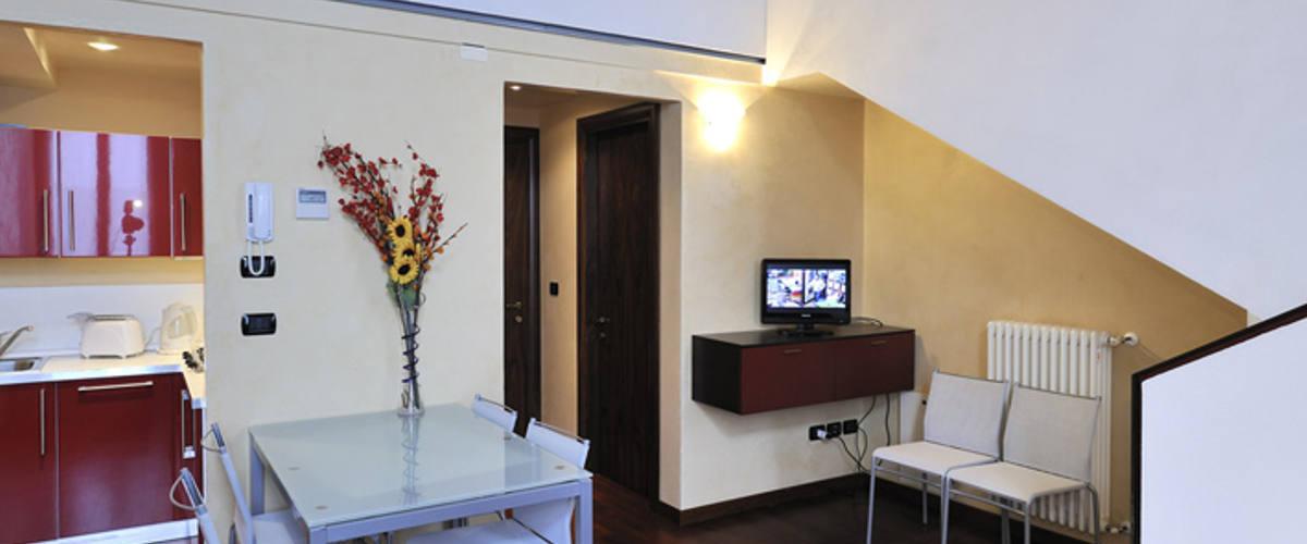 Vacation Rental Palazzo Veneziano - Bilo 6