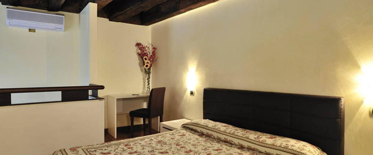 Vacation Rental Palazzo Veneziano - Bilo 4
