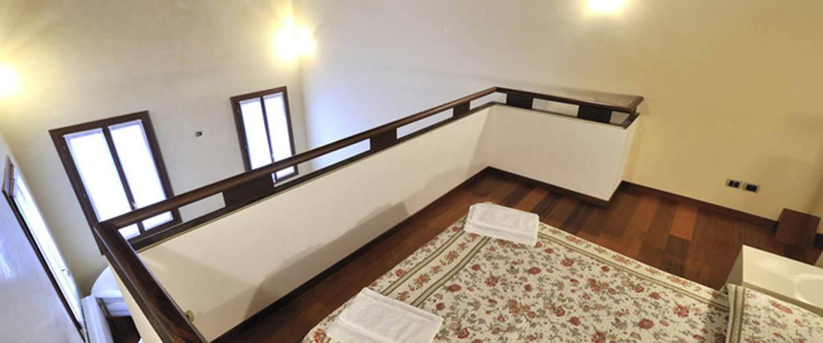 Vacation Rental Palazzo Veneziano - Bilo 3