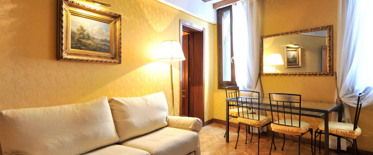 Vacation Rental Sospiri Suite
