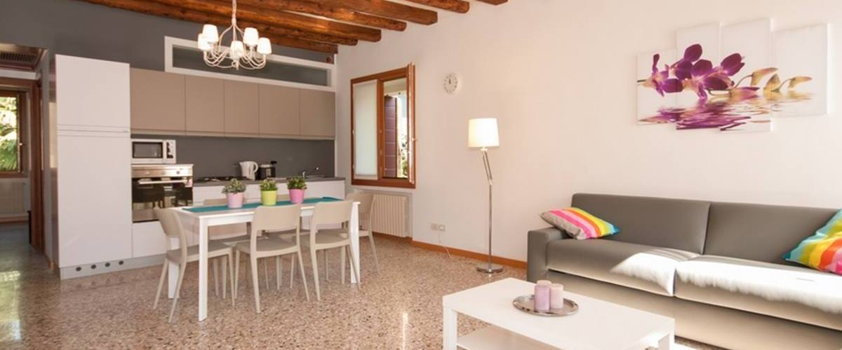 Vacation Rental Orso Quattro
