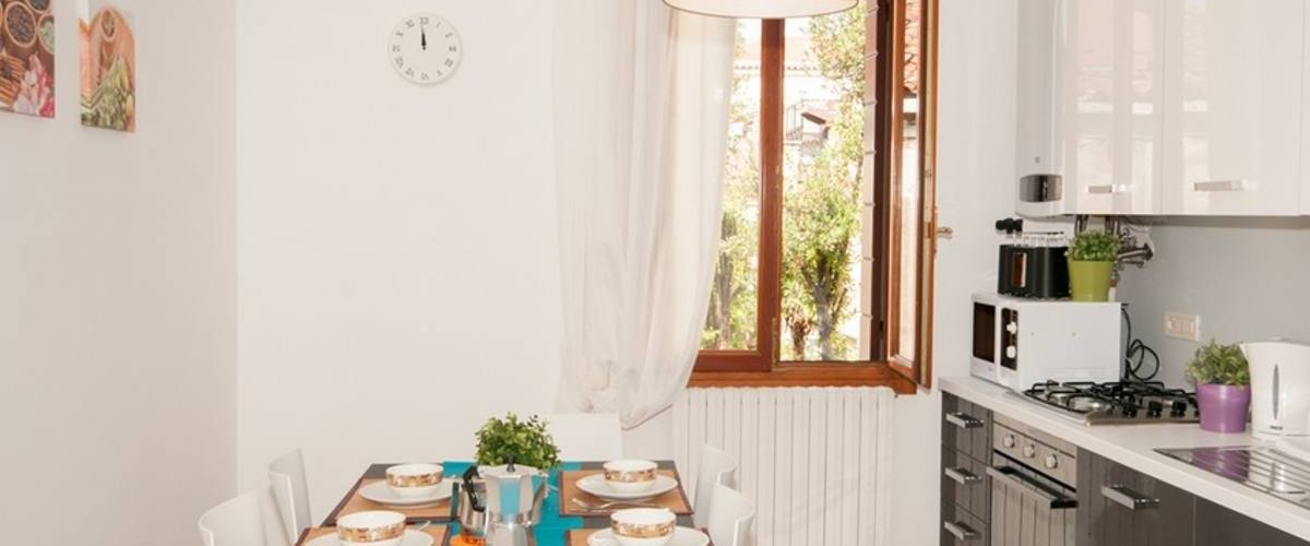 Vacation Rental Orso Sei