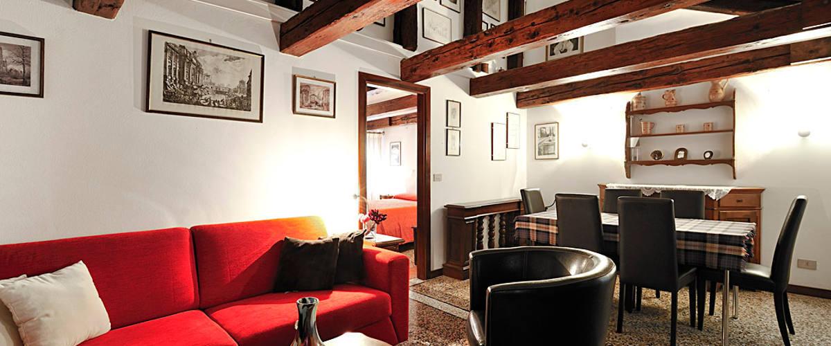Vacation Rental Casa Diletta