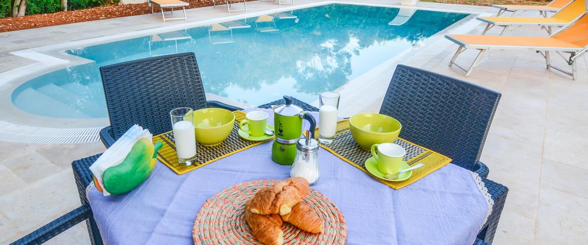 Vacation Rental Villa Stella Marina