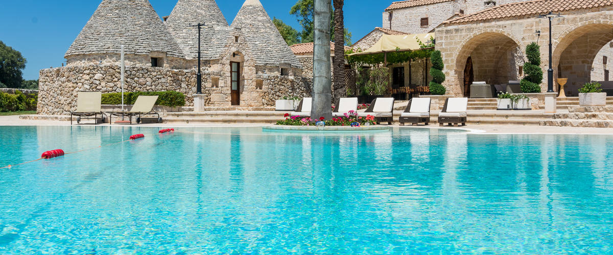 Vacation Rental Villa Celia
