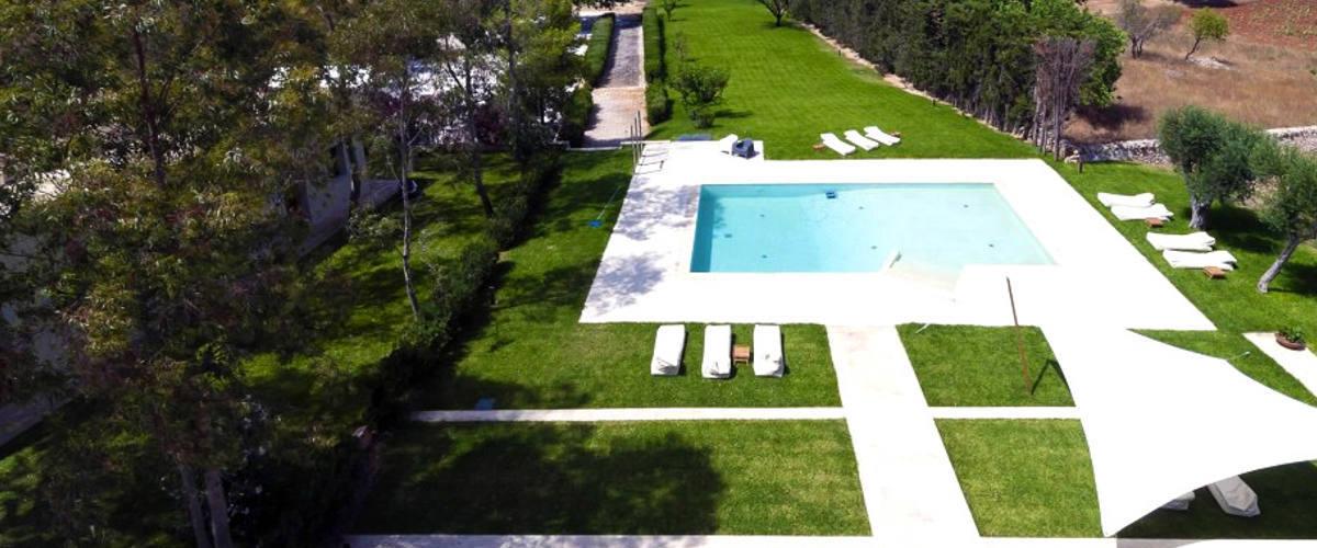 Vacation Rental Villa Mona