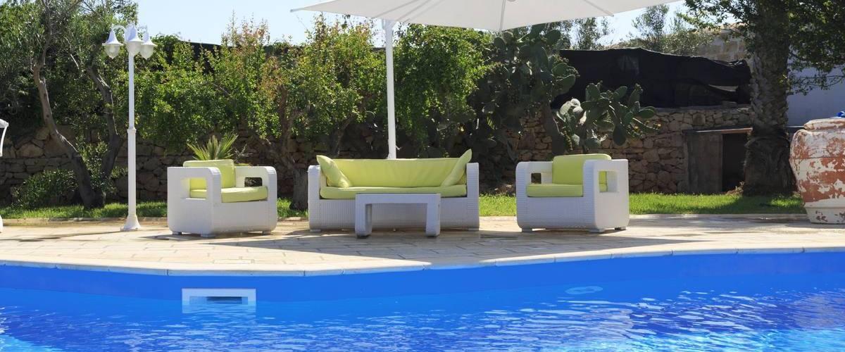Vacation Rental Villa Profumo