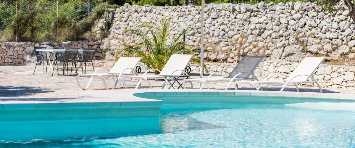 Vacation Rental Villa Marittima