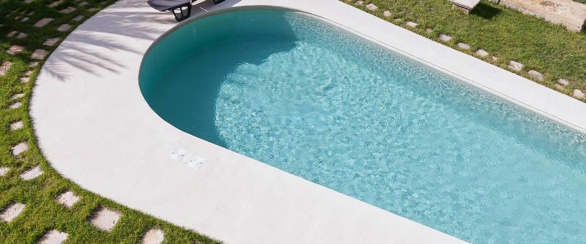 Vacation Rental Villa Fiana