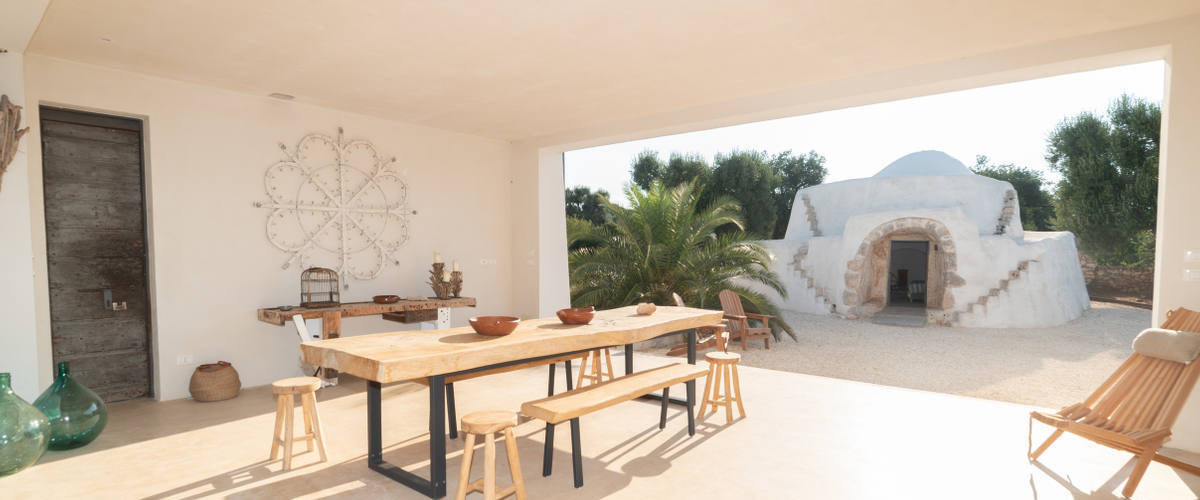 Vacation Rental Villa Salento